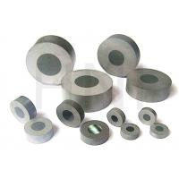 Wholesale Wire Drawing PCD Die Blanks Tungsten Carbide Supported 4.2 * 1.5 4.2 * 2.3 High Grade from china suppliers