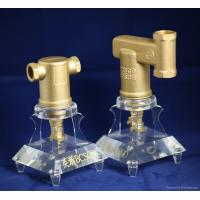 Wholesale brass air remover from china suppliers