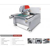 China Household Electrical Appliances CNC Glass Drilling Machine High Speed on sale