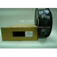 Wholesale Electronics industry conductive abs filament  3d printer consumables 1.75 / 3.00mm from china suppliers