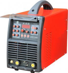 China Eleletric 250Amp TIG Welding Machine ARC TIG Welder With IGBT Inverter Technology on sale