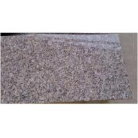 Wholesale Commercial Honed Granite Stone Tiles , Brown Granite Floor Tiles from china suppliers