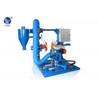 China Cold Tire Vulcanizing Equipment , Automatic Used Tyre Buffing Machine on sale