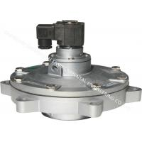 China Electromagnetic Submerged Pulse Jet Valve , DMF-Y-62S 0.5 Mpa Air Pulse Valve on sale