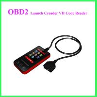 China Launch Creader VII Diagnostic Full System Code Reader on sale