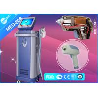 Painfree Diode Laser Hair Removal Machine