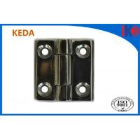 China Stainless Steel Door Hinges on sale