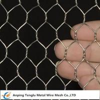 Wholesale Reverse Twist Hexagonal Mesh from china suppliers