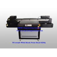Multi Colour Printing Machine 3D High Speed UV Digital Printer