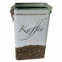 Wholesale Gift Tin, Measures 122x58x220mm from china suppliers