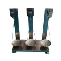 China IEC 60884-1 Fig41 Compression Testing Machine High Temperature Indentation Device on sale