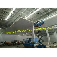 Wholesale Cold Storage Project Compose Of Cold Room Panel PU And PIR Core Insulated Panels from china suppliers