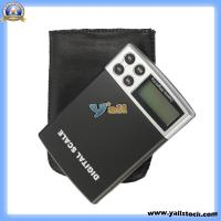 Wholesale Professional Mini Jewelry Digital Scale 300g X 0.01g-B10154 from china suppliers