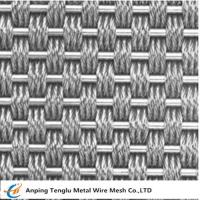 Wholesale Stainless Steel Decorative Mesh Rope Pitch: 20mm from china suppliers