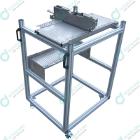 Wholesale Panasonic CM402 CM602 NPM AM100 Feeder Storage Cart from china suppliers