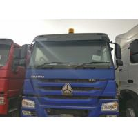 Wholesale Sinotruk Howo 6x4 Dump Truck / Heavy Dump Truck With WD615.47 371HP Engine from china suppliers