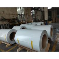 Wholesale Painted Aluminium Coil Excellent Waterproof Durability For Underwater System from china suppliers
