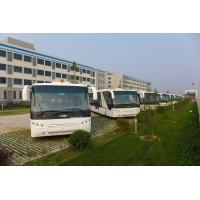 Buy cheap International Airport Shuttle Bus Wide Body Bus With Public Address System DC24V 240W from Wholesalers