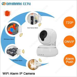 China HD 720p 2 way intercom ir night vision ip cam wifi for home use on sale