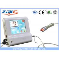 China CE ROHS Diode Laser Vein Removal Machine Varicose Veins Laser Treatment on sale