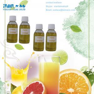 Wholesale 2019 Concentrated Flavours Fantasi Ice Fanta E-Liquid E-Juice Orange Mango Blue Grape Pineapple from china suppliers