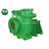 Cantilevered Mud Water Ash Slurry Pump Horizontal For Industry Homogenizer 8 / 6