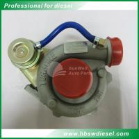 Wholesale FAW truck parts turbocharger GT22 704809-5002 from china suppliers