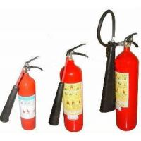 Wholesale CO2 Portable Fire Extinguisher (BA020142) from china suppliers