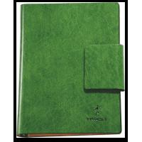 Wholesale Lgreen Eather Note Book (JNKK-056) from china suppliers