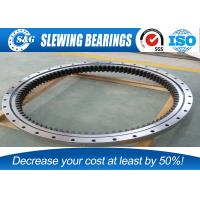 Wholesale External Gear Single Row Bearing For Welding Operation Machine from china suppliers