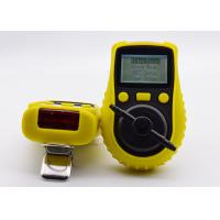 Wholesale High Precision Single Gas Detector NO2 Leakage Detection LCD Dot Matrix Display from china suppliers