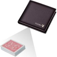 Buy cheap Playboy Wallet Infrared Camera Poker Scanner For Scan Invisible Infrared Ink Marked Playing Cards from Wholesalers