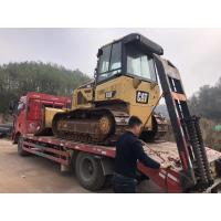 Buy cheap Original Color Caterpillar Used CAT Bulldozer D5K XL PAT Blade 4 Cylinders from wholesalers