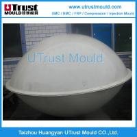 Wholesale press moldSMC biogas storage mould maker from china suppliers