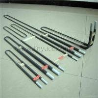 China MoSi2 heating elements(ISO9001:2000 certificated) on sale