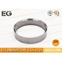 Casting Industry Carbon Graphite Seal Rings Mechanical Rotating Parts 6.49mm