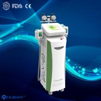 Most advanced cellulite technology cryolipolysis freezing fat slimming machine