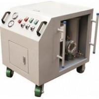 Wholesale Online Vacuum Oil Filling Machine from china suppliers