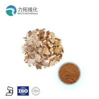 China Ligustilide 1% Angelica Sinensis Extract Dong Quai Brown Fine Powder In Medicine on sale