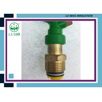 3/4'' Full Circle 1.0-4.0 Bar Agricultural Water Sprinklers For Lawns