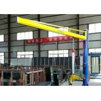 Wholesale Heat Resistent Panel Suction Glass Vacuum Lifter 3400 / 3900 Mm CF Certification from china suppliers