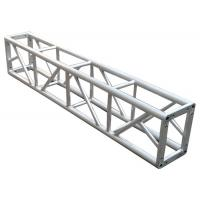 Metal Trussing 450mm Stage Truss Display Auto Show 18 Meters Maximum Span