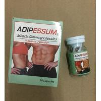 Wholesale Adipessum Miracle Slimming Capsule Herbal Weight Loss Advanced Formula from china suppliers