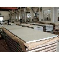 300 Series 316 Stainless Steel Sheet 1000mm - 2000mm , SS Plate AISI , ASTM