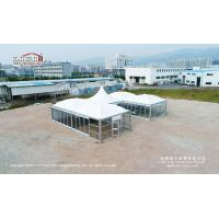 China High Quality Customized Aluminum Event Tent Modular Tent From LIRI TENT on sale