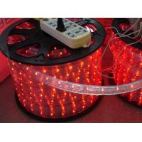 Wholesale 24V, 120V, 230V Battery Powered Color Flexible Led Rope Light Use For Stairway Lighting from china suppliers