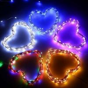 Quality 17M 150LED solar panel LED string lights fairy light flexible strip for for sale