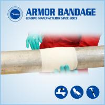 Pipe fix knit Underground pipe repair Pipe repair bandage Pipe repair armored