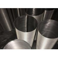 Stainless Steel Seawater Filter Element