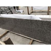 Wholesale G563 Sanbao Red Granite Stone Tiles / Granite Kitchen Floor Tiles For Flooring Paving from china suppliers